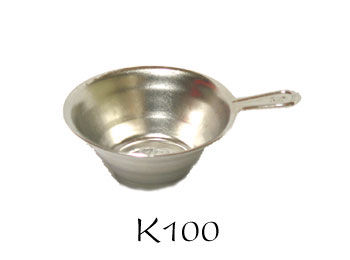 Stainless Steel Tea Filter (K100)